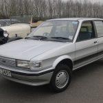 classic car loan project, 1983 Austin Maestro, Austin, vintage, classic
